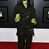 بيلي إيليش في حفل جوائز الغرامي لعام 2020