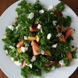 TikTok Chicken Kale Summer Salad Recipe With Photos