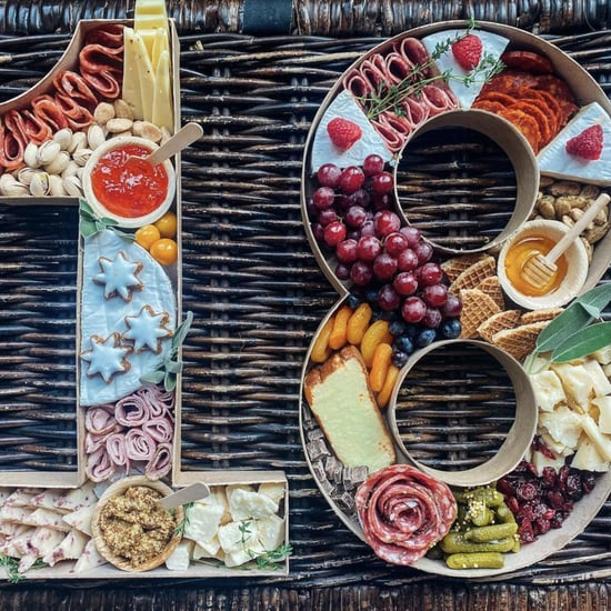 Birthday Charcuterie Board Ideas