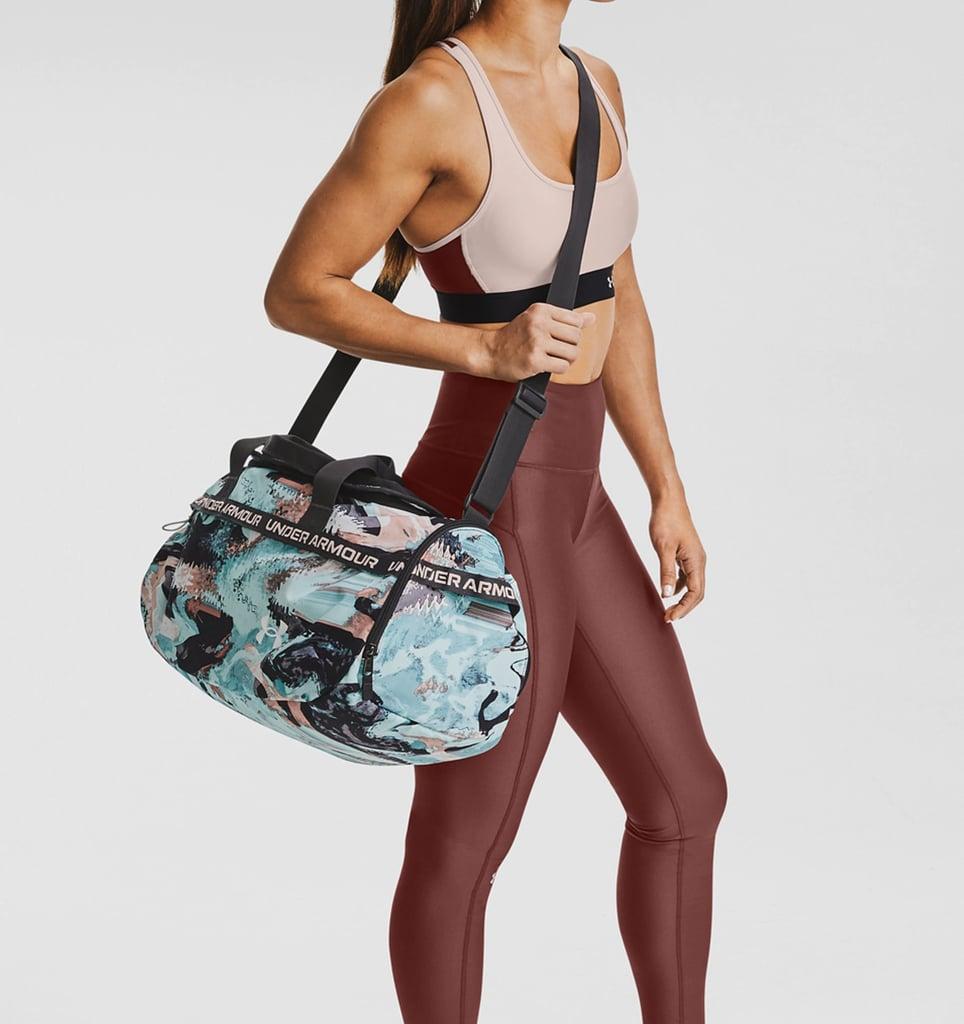 UA Undeniable Signature Duffle Bag