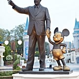 Florida — Walt Disney World