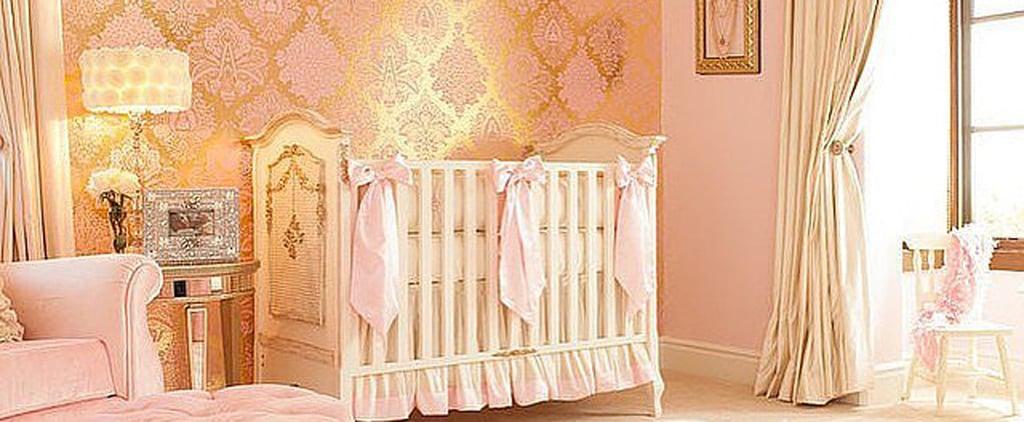 17 Enviable Nursery Ideas For Your Little Bundle of Joy