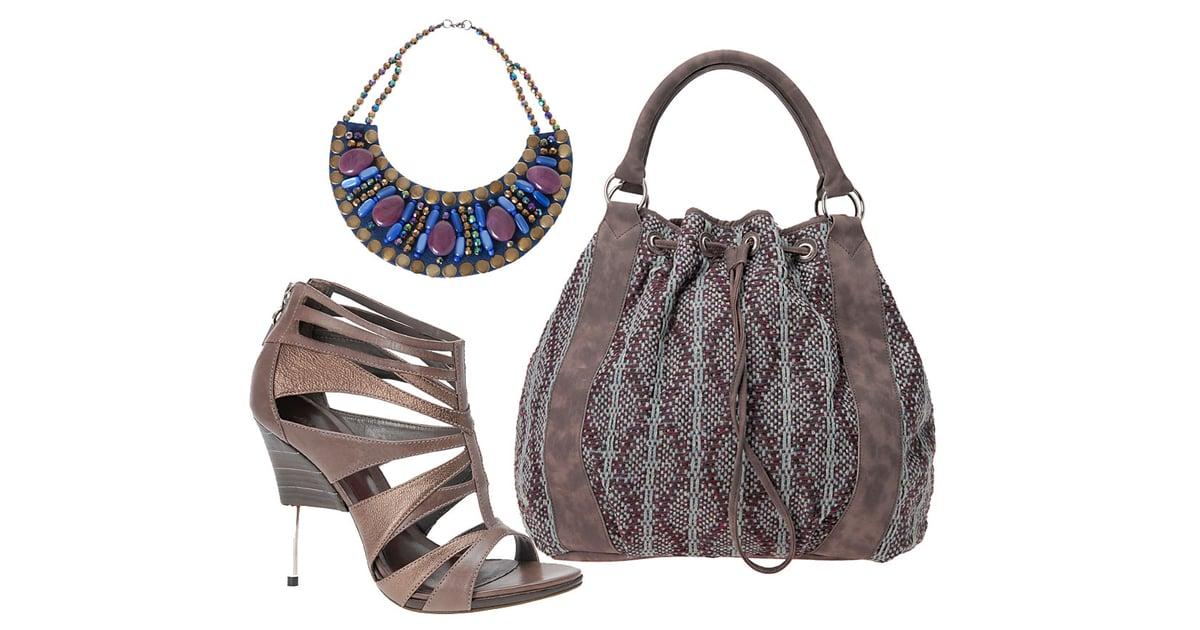 Aldo Fall 2009 Shoes, Handbags, Jewelry