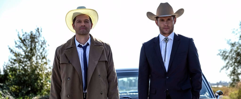 Dean and Castiel Are the Best Damn Part of Supernatural, Period