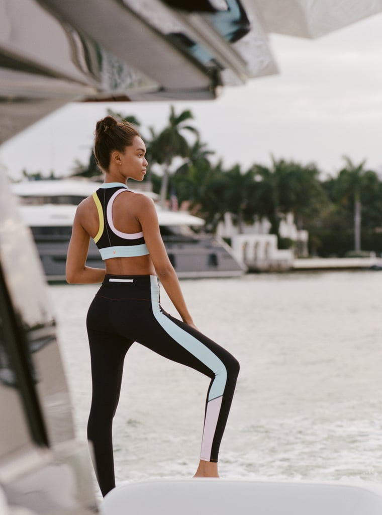 The Best Solid & Striped Workout Clothes