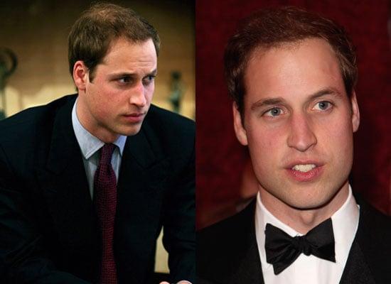 13/03/2009 Prince William