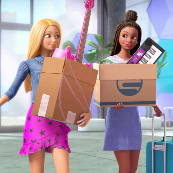 Watch the Barbie: Big City, Big Dreams Trailer From Netflix