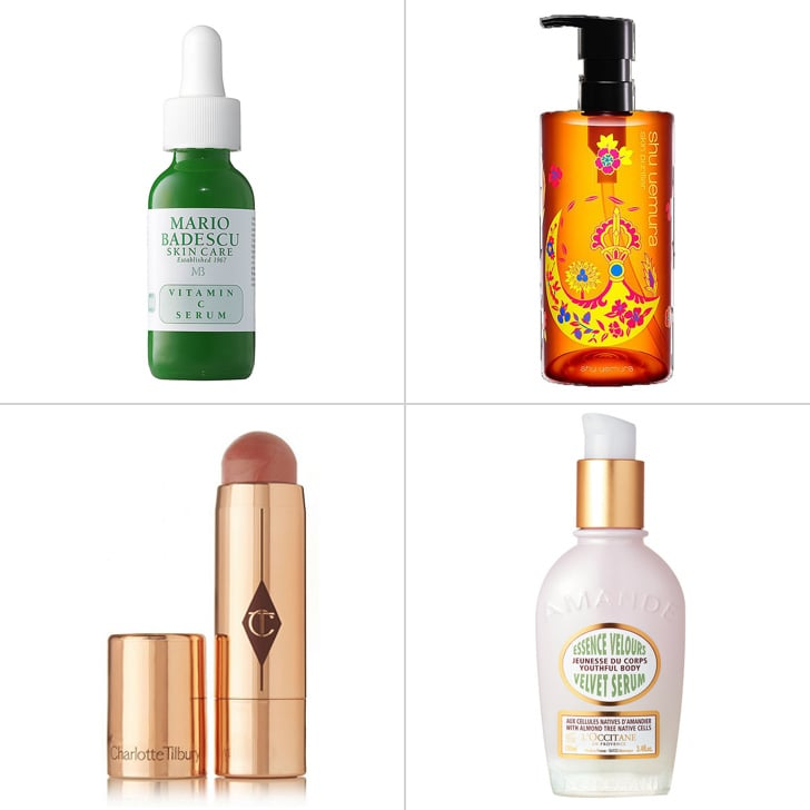 Beauty Products For 30-Year-Olds