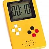 Game Boy Digital Timer ($16)