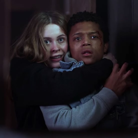 What Is Netflix's The Innocents About?