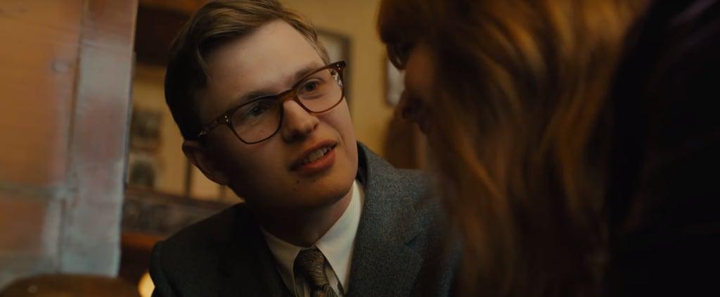 The Goldfinch Movie Trailer