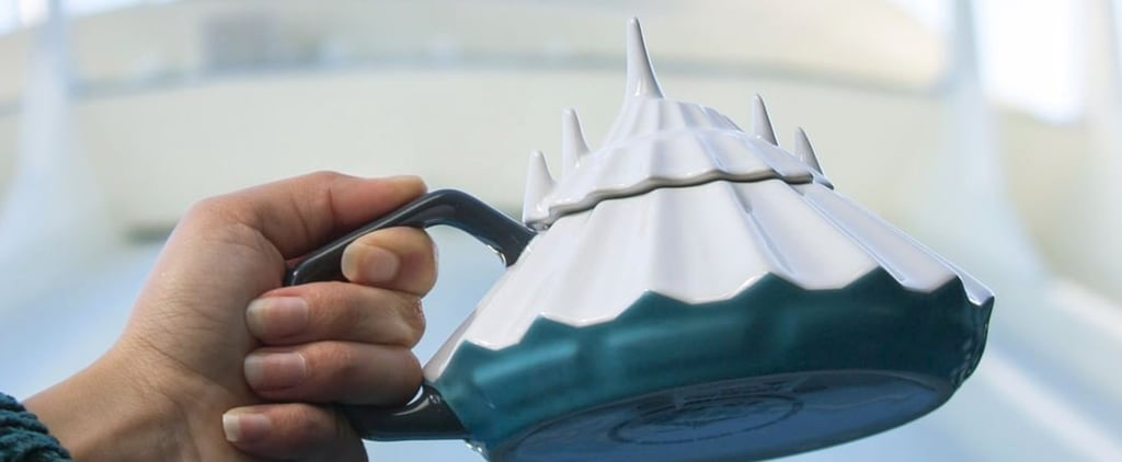 Space Mountain Mugs Are Coming to the Disney Parks