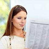 Newspaper Help Wanted Ads