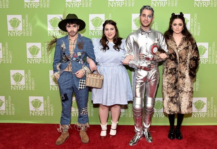 Halloween 2020 Celebrity Costumes Children The View Celebrity Halloween Costumes 2019 | Pictures | POPSUGAR Celebrity