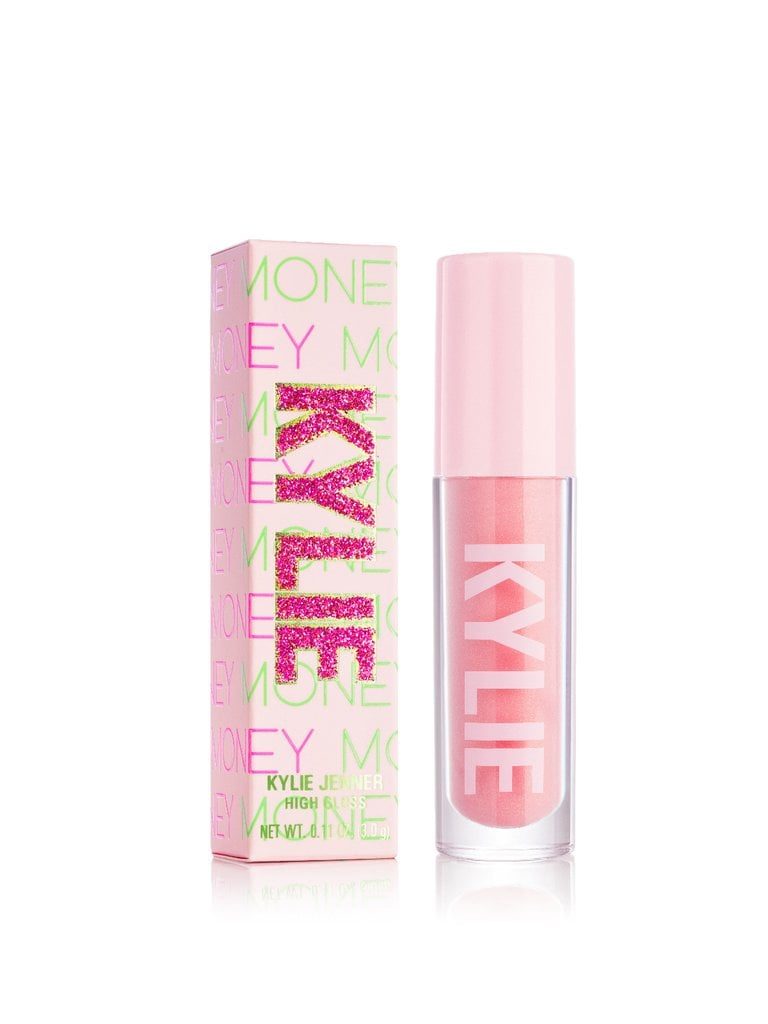 Kylie Cosmetics High Glosses in One in a Billion