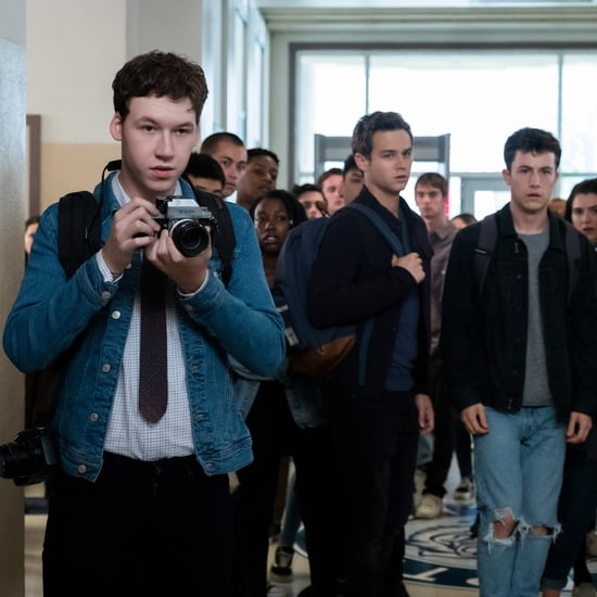13 Reasons Why: Who Spray-Painted the School in Season 4?