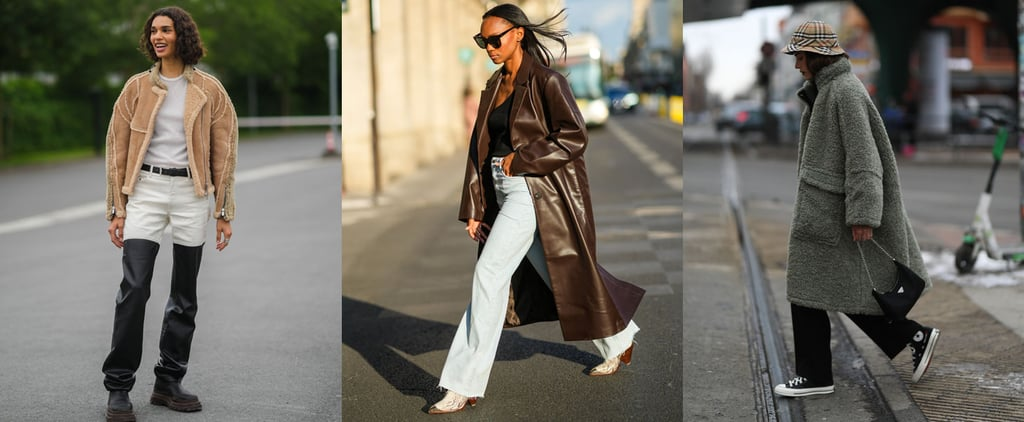 6 Coat and Jacket Trends to Shop For Fall and Winter 2021