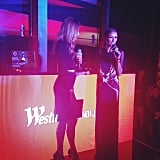 We couldn't help but snap a picture of stunning Giuliana Rancic at a Westfield Sydney event this week!