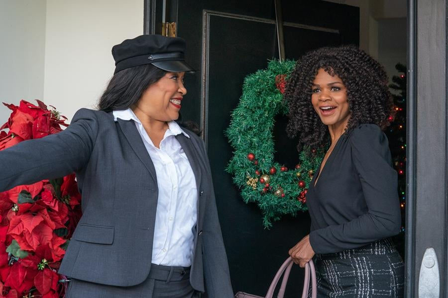 Carole's Christmas on The Oprah Winfrey Network
