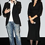 Penelope Cruz Takes Her Latest Movie to Another Film Festival