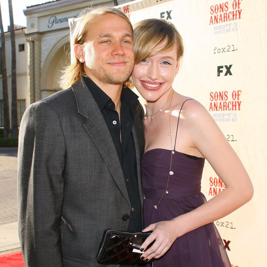 Charlie Hunnam Quotes About His Girlfriend Dec. 2016
