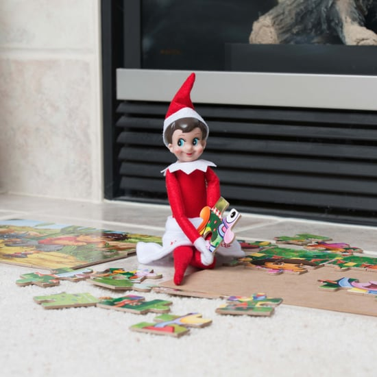 How Elf on the Shelf Keeps the Christmas Magic Alive