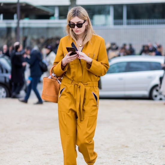 How to Wear Mustard