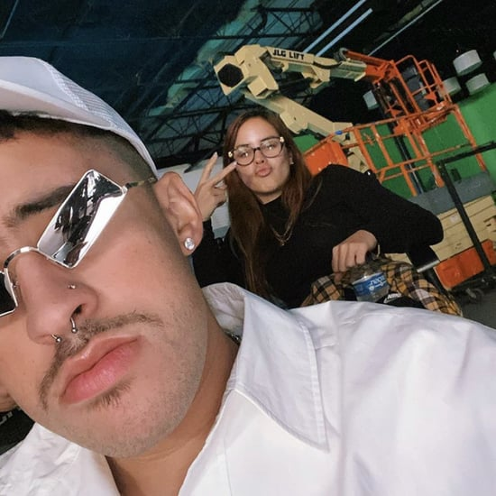 Who Is Bad Bunny's Girlfriend?