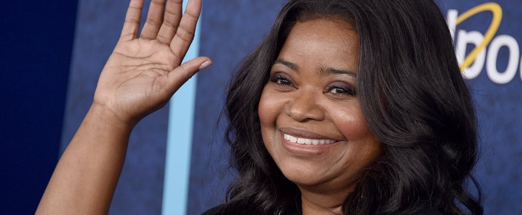 Octavia Spencer on Casting More Actors With Disabilities