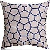 Softline Diane Square Decorative Pillow ($40, originally $45)