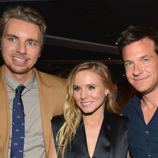 Kristen Bell Asked Jason Bateman What Having Kids Is Like