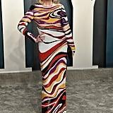 """كاثرين أوهارا في أمسية """"فانيتي فير"""" لحفلة ما بعد جوائز الأوسكار لعام 2020"""