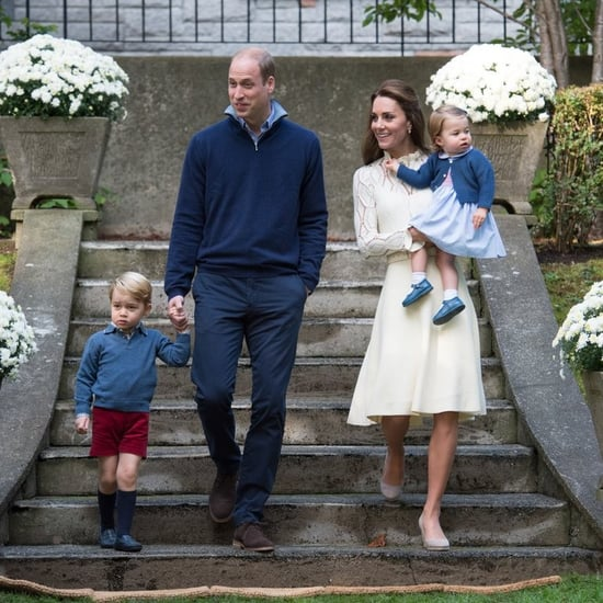 British Royal Family Mother's Day Traditions