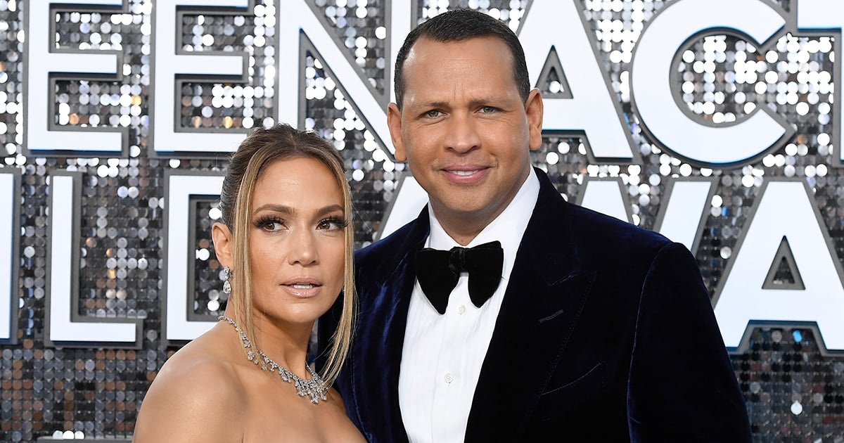 Jennifer Lopez and Alex Rodriguez Confirm They Have Broken Up After 4 Years Together