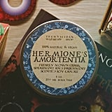 Hermione's Amortentia Candle ($13)