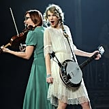 The Sound Is the Perfect Blend of Country and Pop