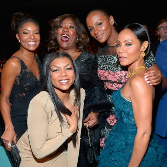Best Pictures From the NAACP Image Awards 2016