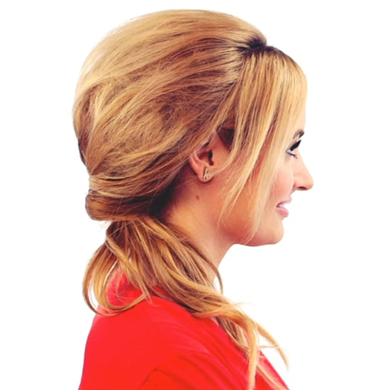 Easy Ponytail Ideas and Tips