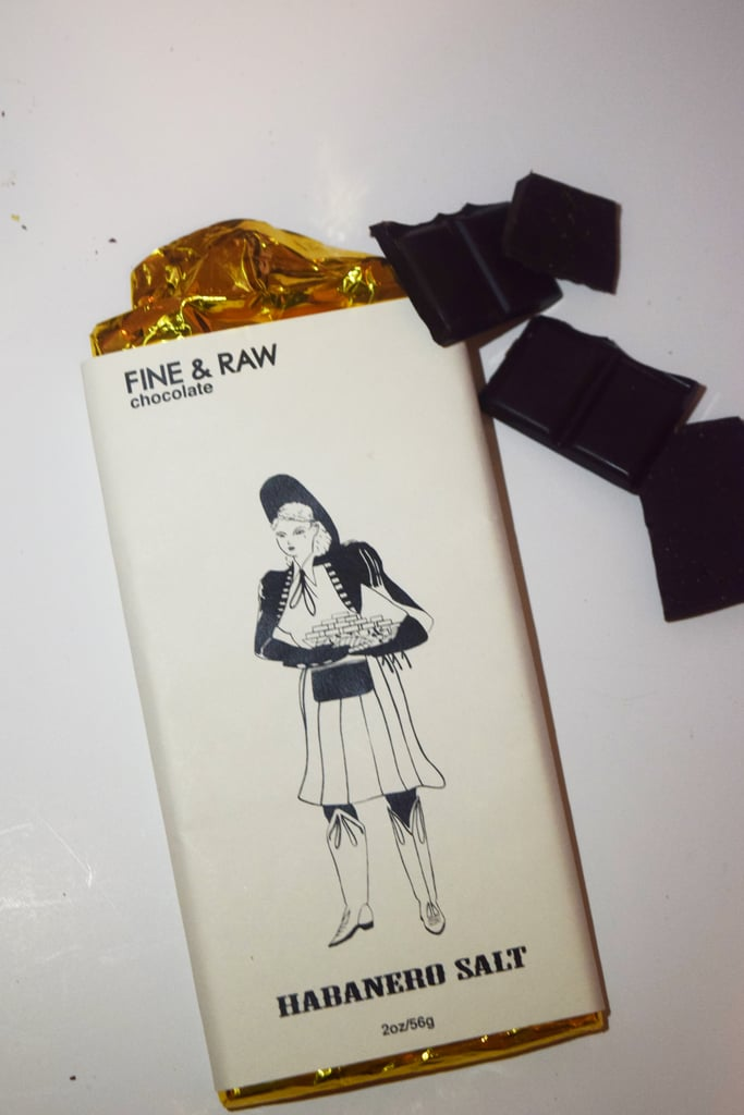 Fine & Raw Habanero Salt