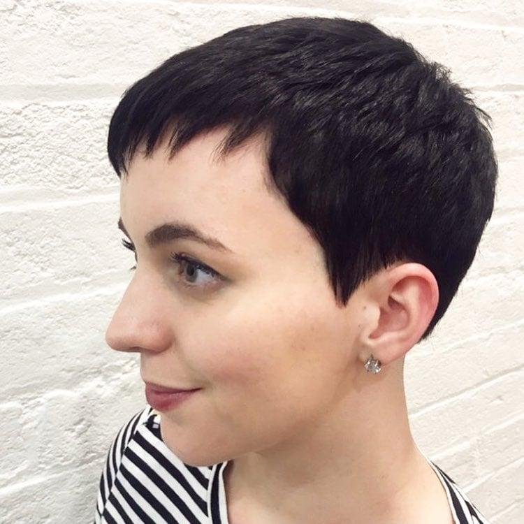 Pixie Cut Hairstyles Popsugar Beauty