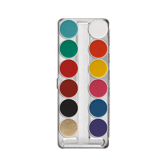 Best Makeup Palettes For Halloween Costumes