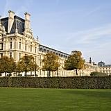 The Louvre in Paris, France Virtual Tour