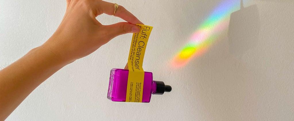 Shop Fluff Cosmetics New Cleanser