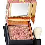 Benefit Gold Rush Warm Golden-Nectar Blush ($51)