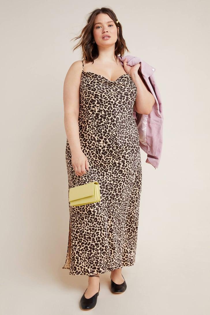The Best Plus-Size Spring Clothes For Women  POPSUGAR Fashion