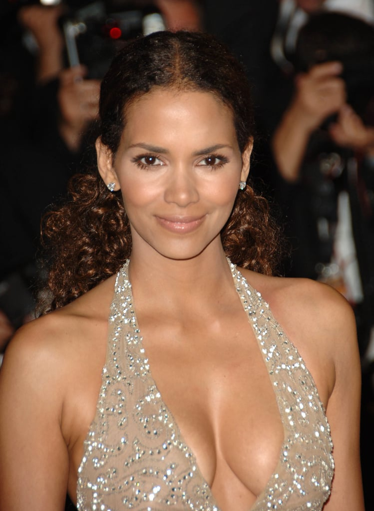 2006 Halle Berry Beauty Looks Through The Years