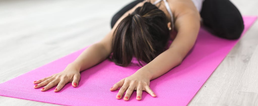 What Happened When I Practiced Yoga Every Night Before Bed