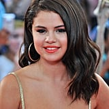 Selena Gomez posed at the MuchMusic Video Awards in Toronto.
