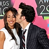 Kevin and Danielle Jonas's Cutest Pictures