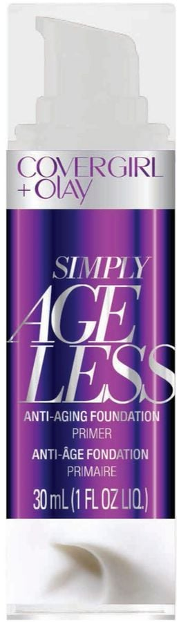 Covergirl & Olay Simply Ageless Anti-Aging Primer